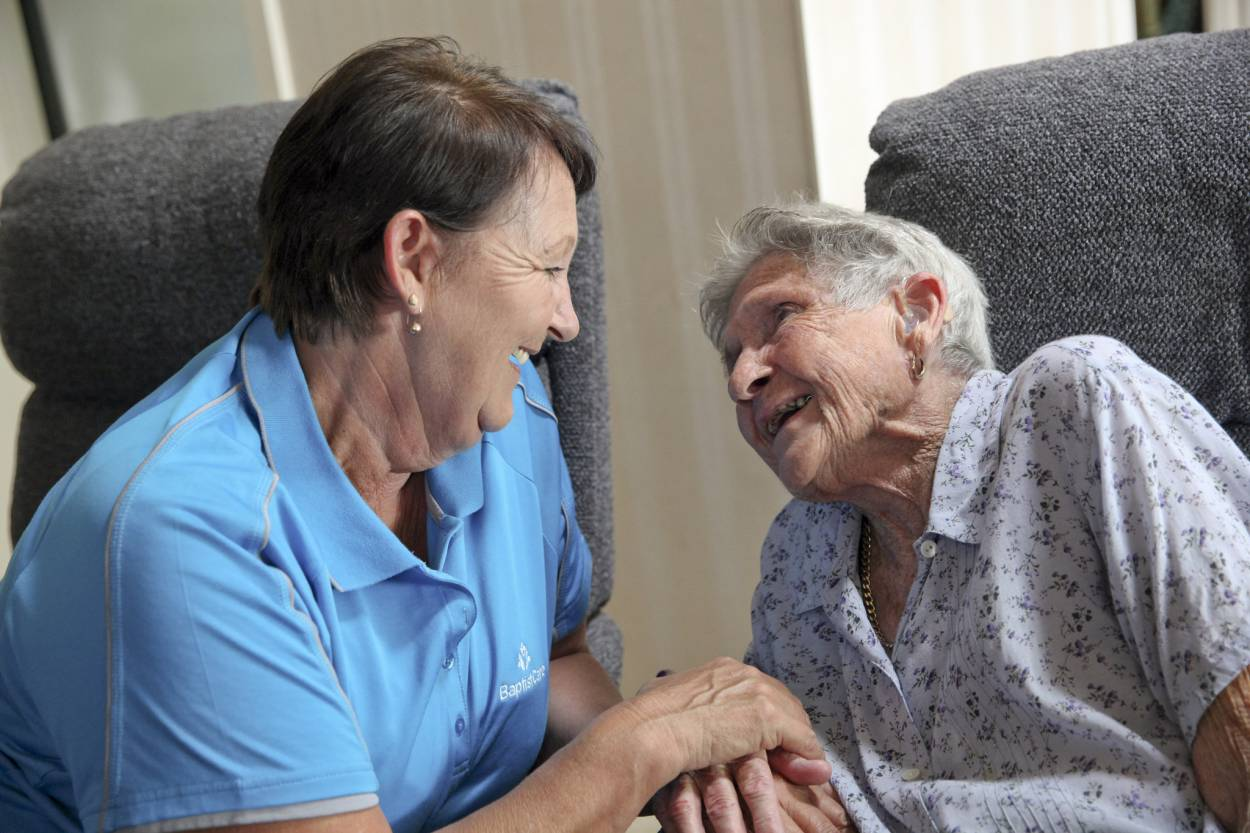 BaptistCare Home Services - Northern Sydney