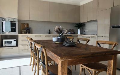 Villa 128B - The Attache - Living Choice Woodcroft