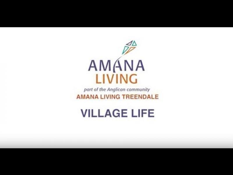 Amana Living Treendale Village