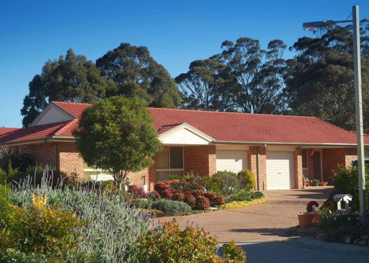 Macquarie Grove Retirement Village  24 Macquarie Place - Tahmoor 2573 Retirement Property for Sale