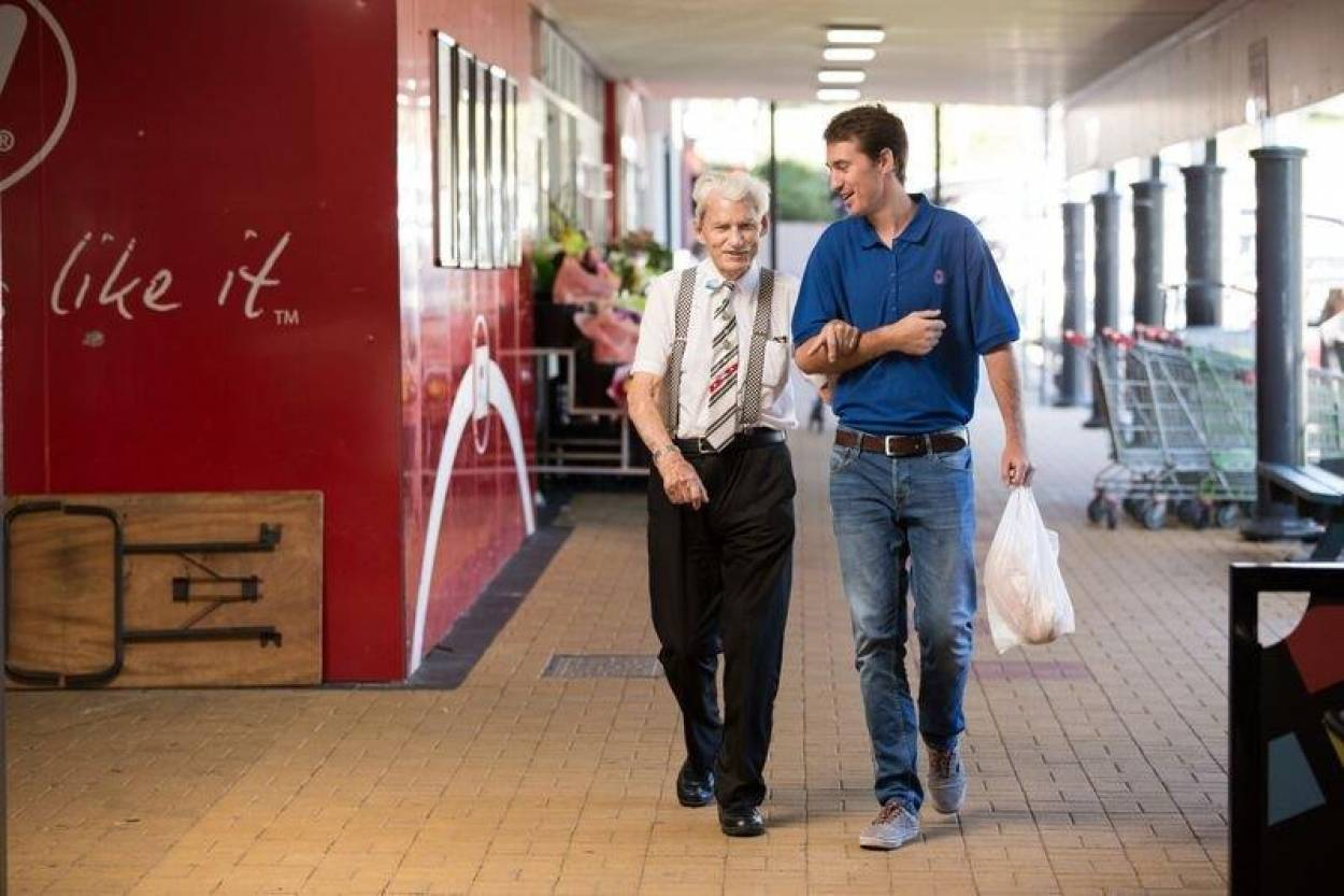 RSL LifeCare at Home Southern Sydney (NSW)