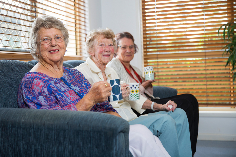 Eureka Care Communities Rockhampton