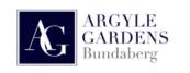 Blue Care - Argyle Gardens Bundaberg