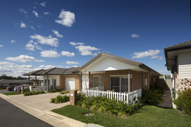 LAST ONE! Brand new villa $356,000* just 3km from Penrith