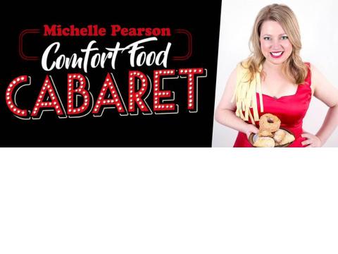 Comfort Food Cabaret at Acacia on Lipsett
