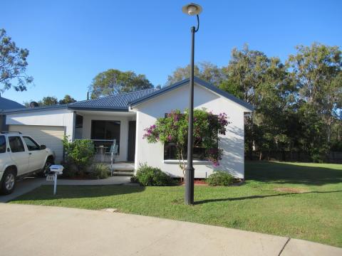 Green Wattle Villages - Residence 145