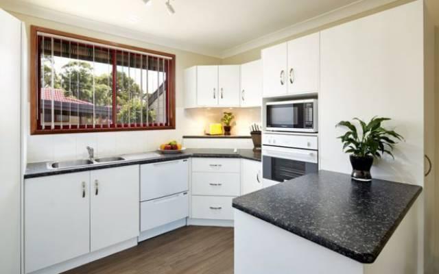 Jenny MacLeod Retirement Village - Units & Serviced Apartments