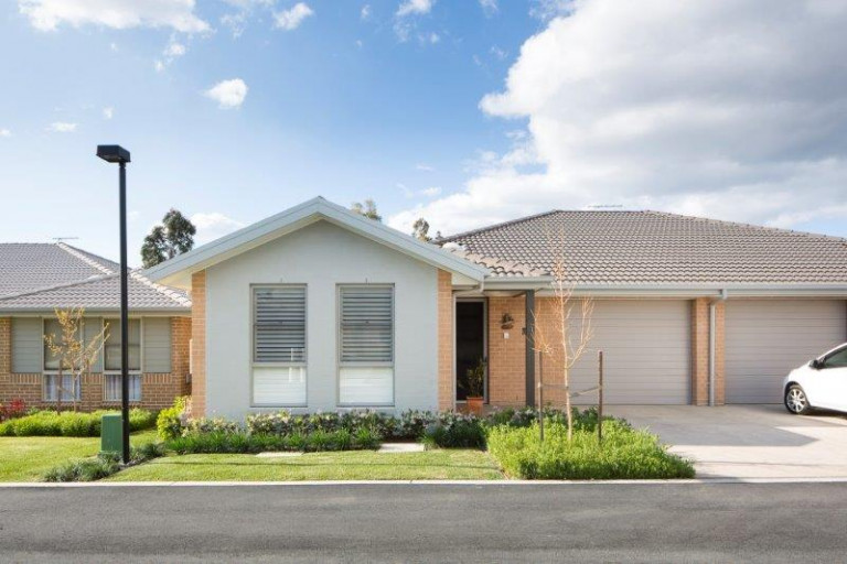 Anglicare - The Ponds Village