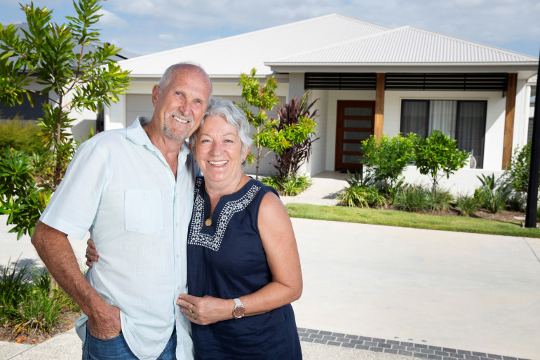 """""""A renewed sense of freedom"""": Australians tell how they've taken advantage of strong house prices to downsize"""