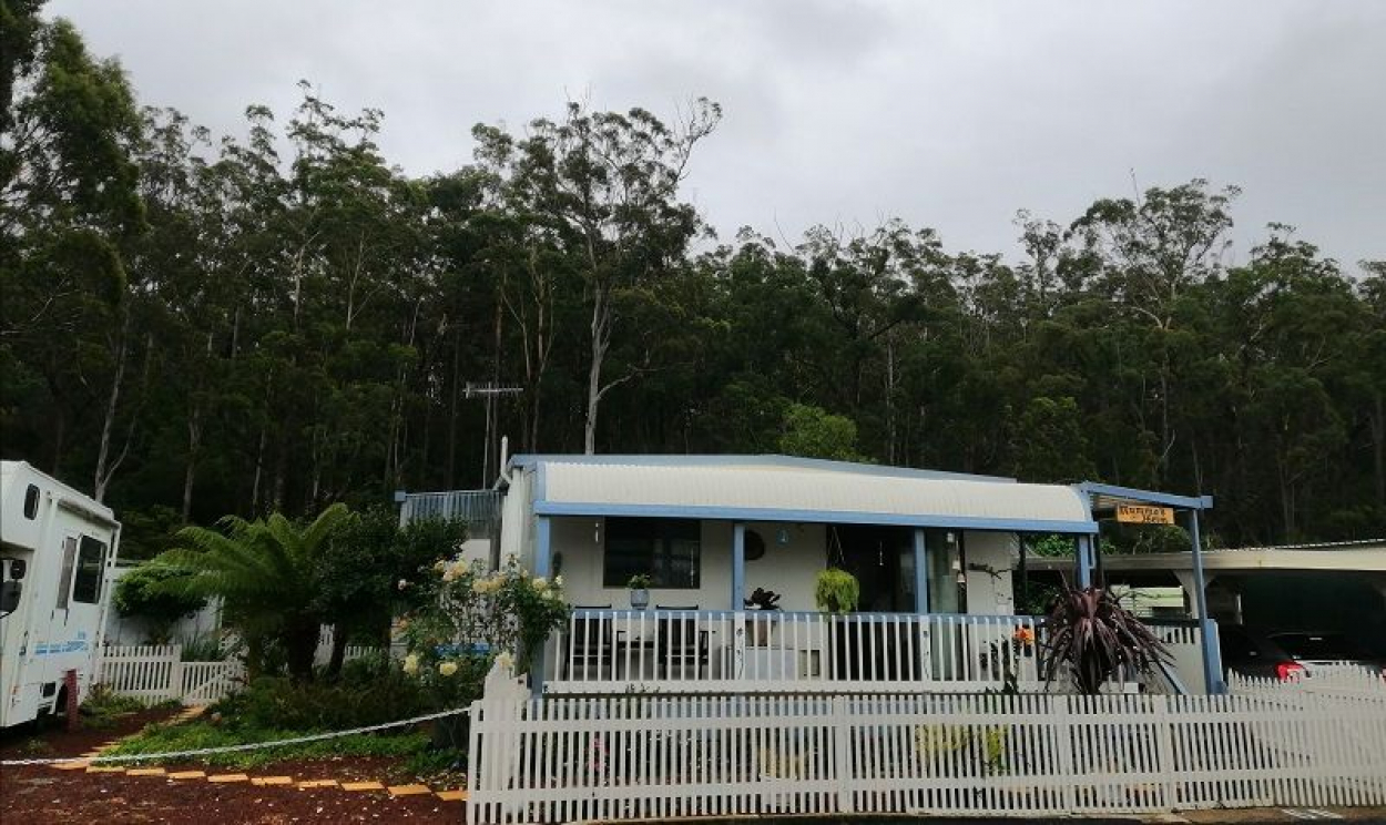 Acacia Ponds Village site 60