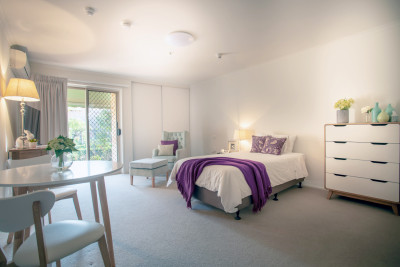 Serviced Apartment In Established Community - Keilor Retirement Village