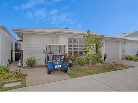 Retirement Villages & Property in Ashmore, QLD 4214 for Sale