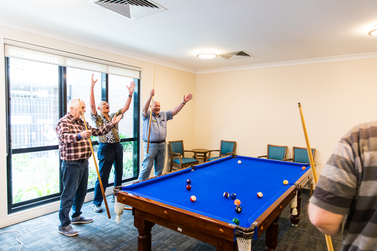 Affordable retirement living  11 Mavis Street - Rooty Hill 2766 Downsizing Apartment for Sale