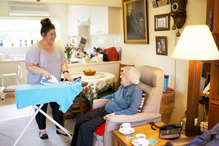 At MiCare we help you live independently - Geelong, Victoria