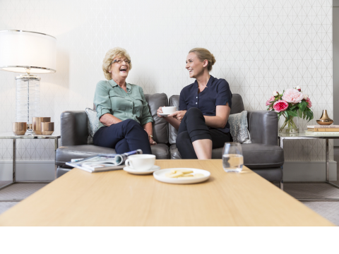 Home Care at VMCH – Wantirna