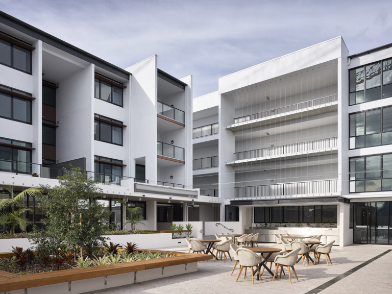 Apartment 60 | The Avenue Maroochydore