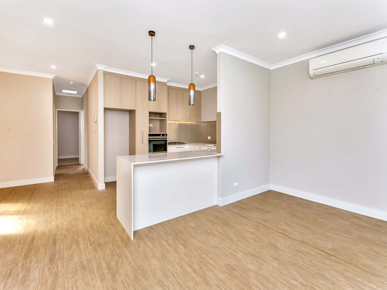 Lady McCusker Village - Villa 23     $515,000 23/27  Beddi Road - Duncraig 6023 Retirement Property for Sale