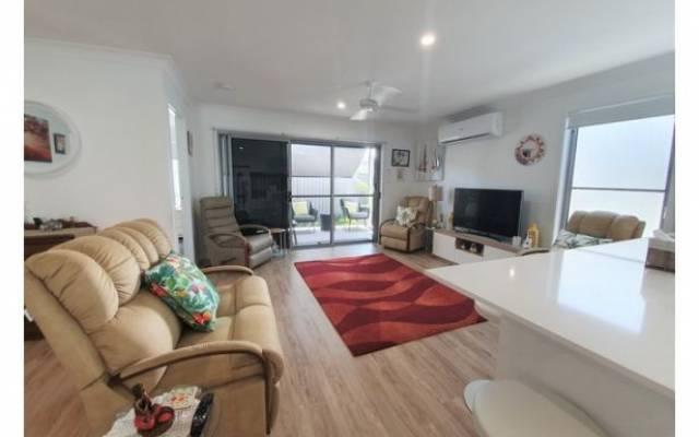 Site 18 - Orianna Resort Sandstone Point