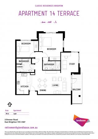 Modern open plan living close to amenities