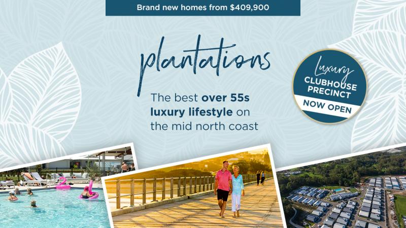 Plantations Luxury Community - Must Inspect!