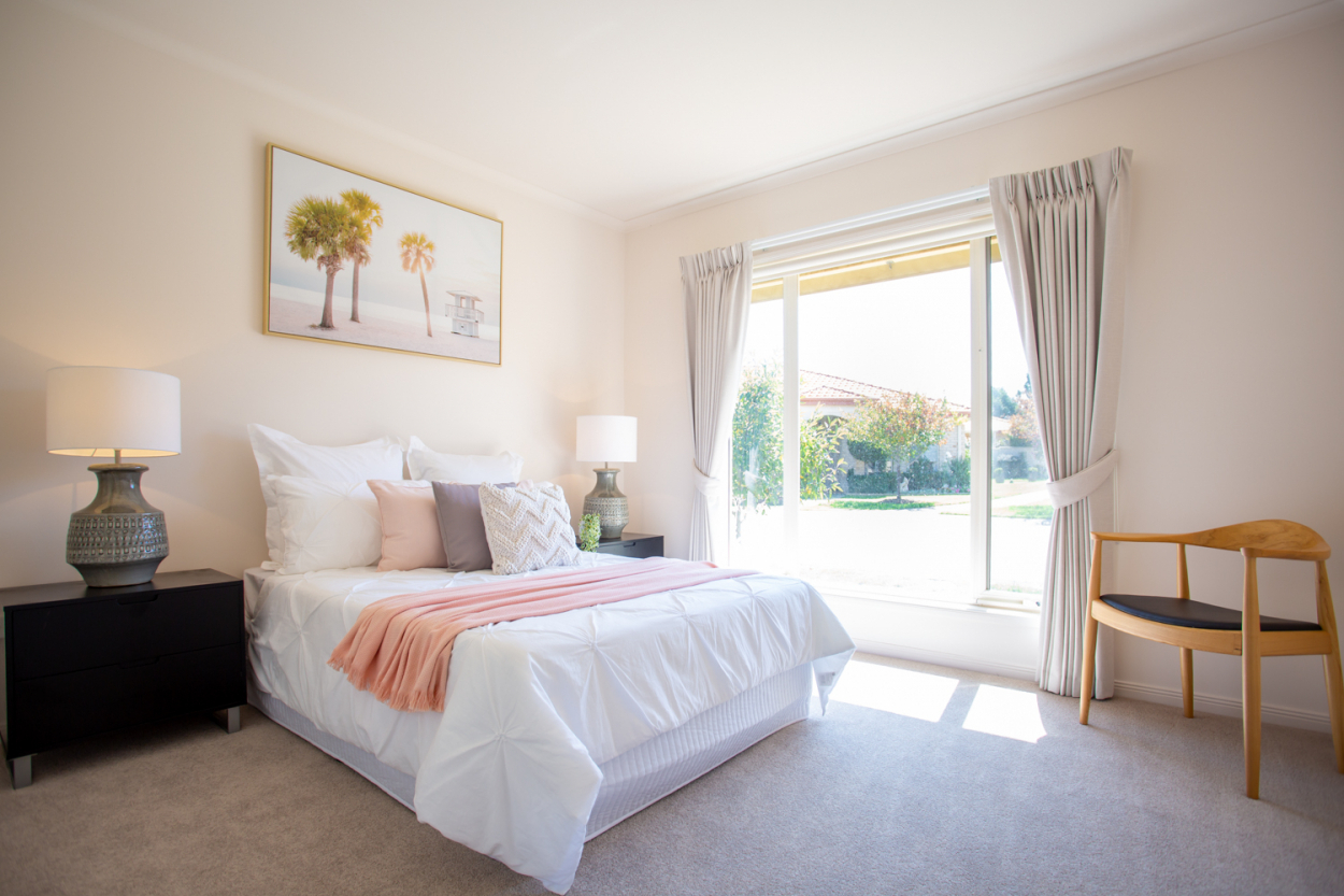 Excellent facilities, established welcoming community, lifestyle village!