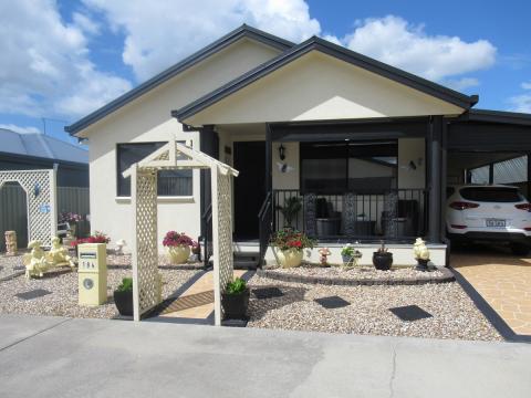 Green Wattle Villages-Residence 184