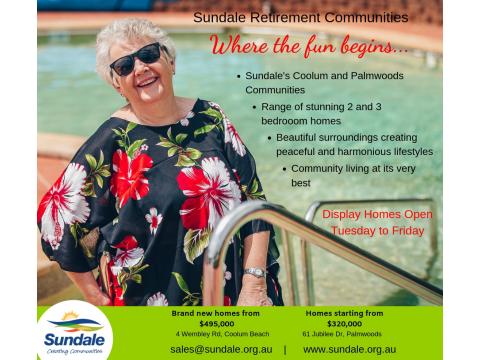 Enjoy Rural Retirement with Coastal Lifestyle