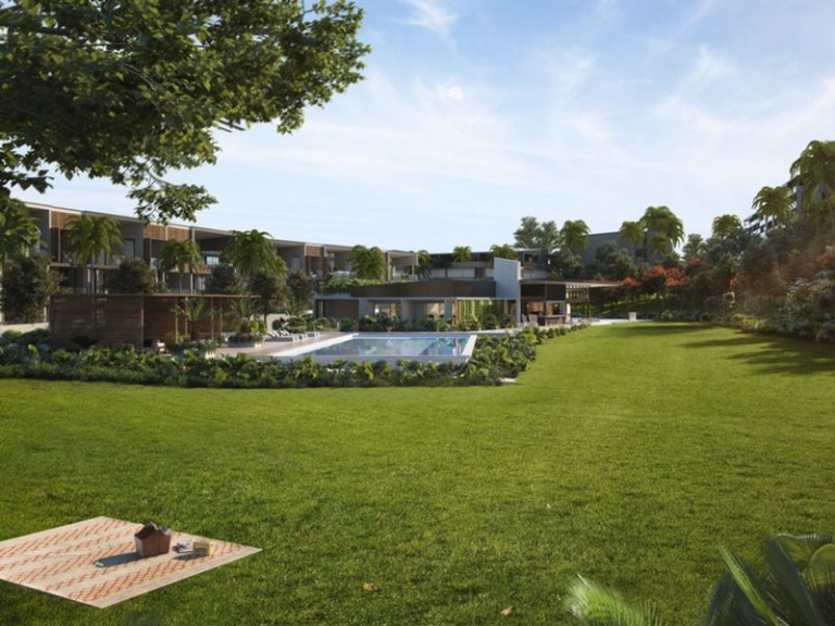 Live The Dream At Parkridge Noosa