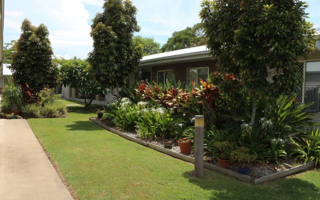 Tivoli Gardens Ipswich
