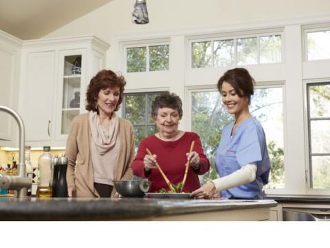 Home Care Assistance - Sydney Inner West