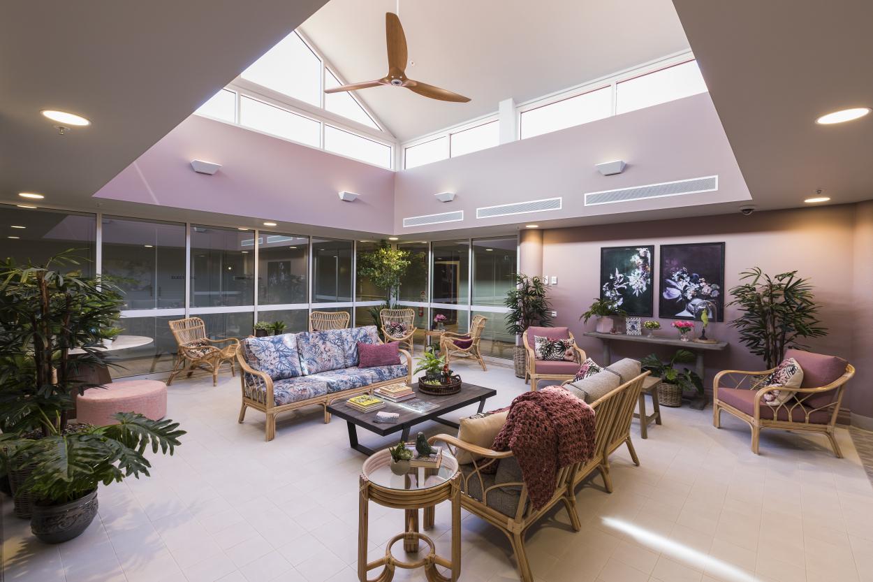 Greenway Views - LDK Seniors' Living  260  Soward Way - Tuggeranong 2900 Retirement Property for Aged-care-facility