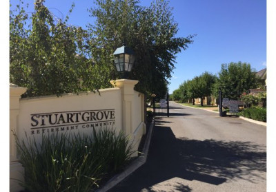 2 Bedroom Luxury Retirement Home Available in Stuart Grove Retirement Community