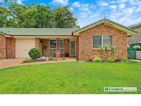 LOW MAINTENANCE LIVING IN LAURIETON