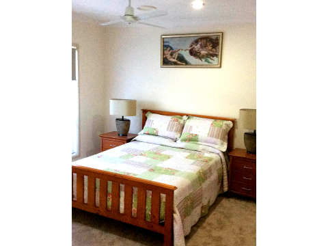 FURNISHED ROOM FOR MATURE AGED SINGLE PERSON