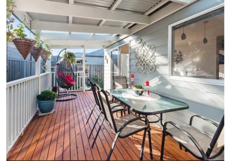 Lifestyle Geelong 2 Bedroom Home