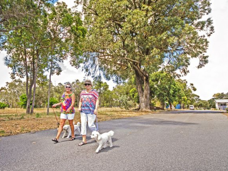 The Vibe at Baldivis by National Lifestyle Villages