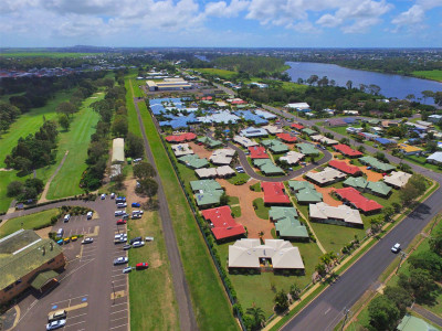 Bolton Clarke Fairways, Bundaberg - Retirement Living