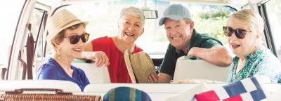 Hamptons Retirement Luxury