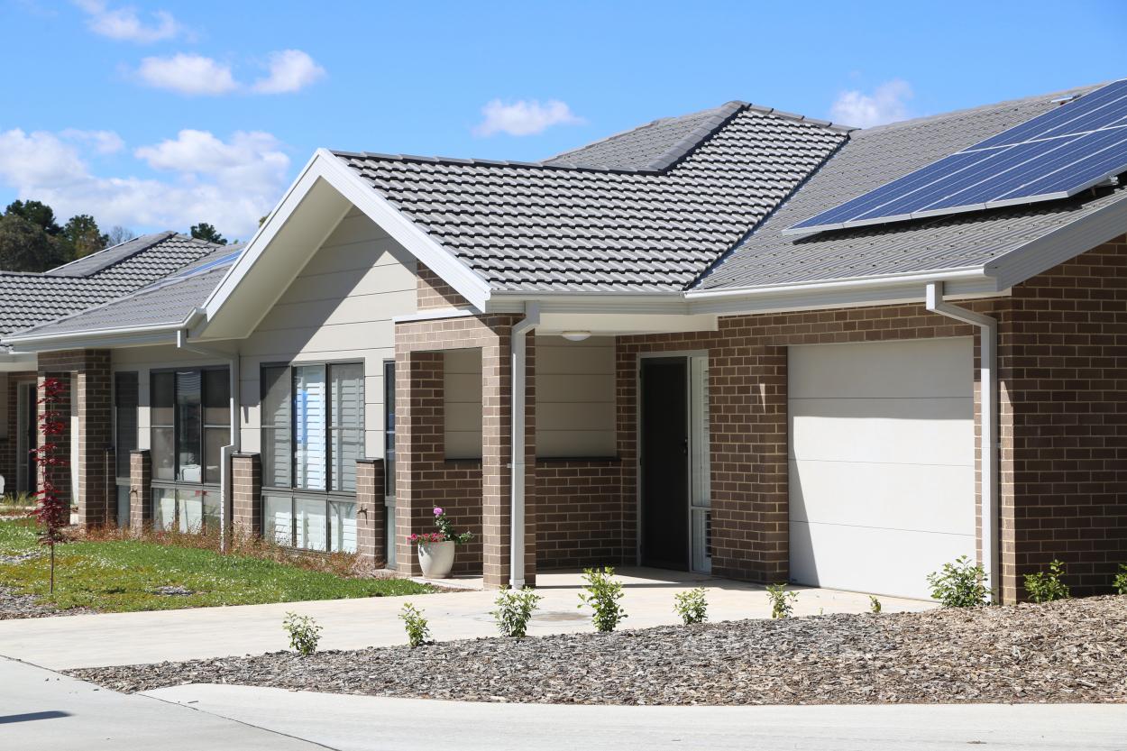 Azure Village - Downsize in the heart of Australia's capital city