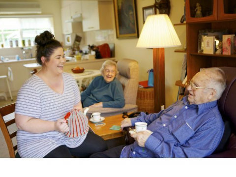 At MiCare we help you live independently