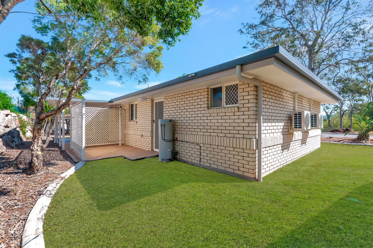 Quiet bushland setting - Fairview 33 - UNDER DEPOSIT