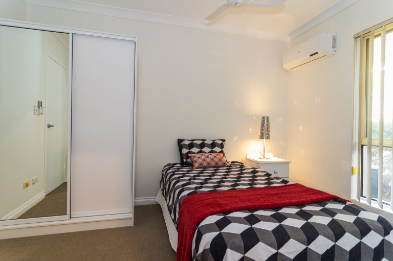 $95,000 Serviced apartment - Includes all meals and services for the first year!