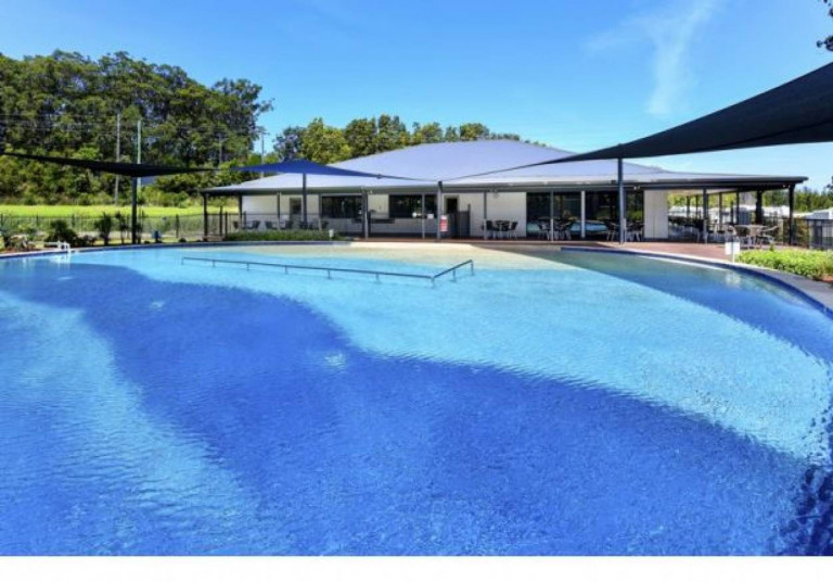 Newport village - Residence 41 - The Jarrah II