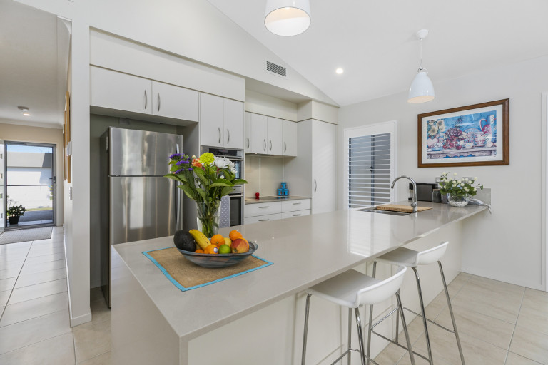 Resort Style Living in Secure Community