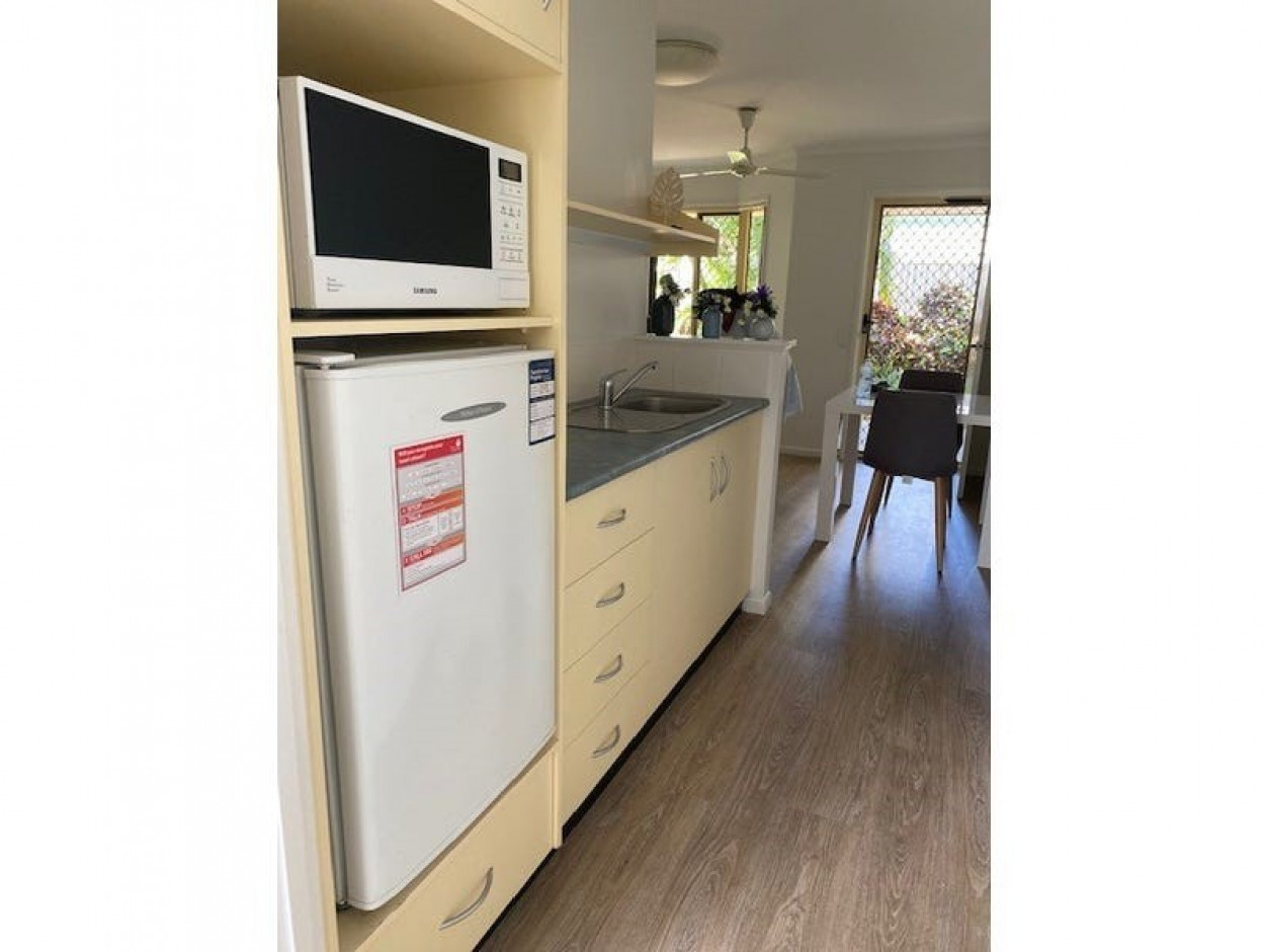 1 Bedroom Unit in Retirement Complex 341-351   Dean Street - Frenchville 4701 Retirement Property for Rental