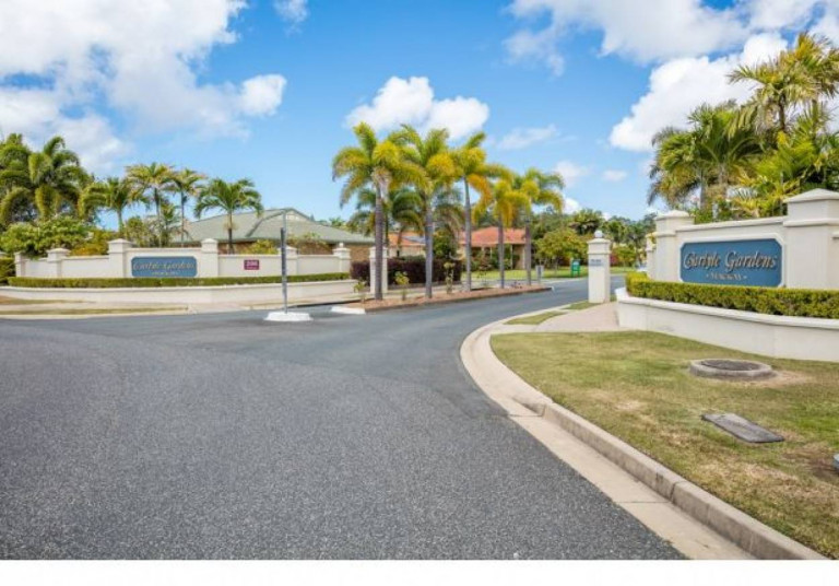 Expect to be impressed! Easy Living at Carlyle Gardens Mackay