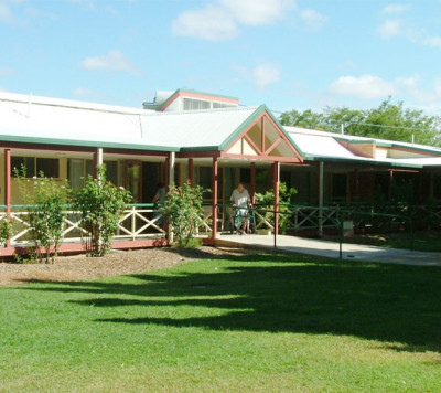 Bolton Clarke Pioneers, Longreach - Residential Aged Care