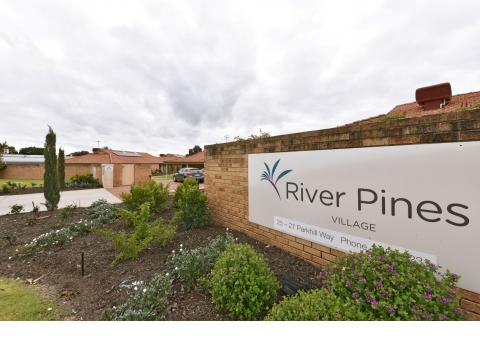 River Pines Village