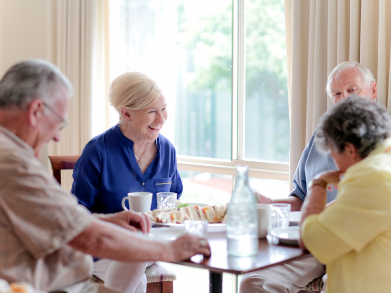 Join the Geelong Grove Retirement Community Open Day 27th October