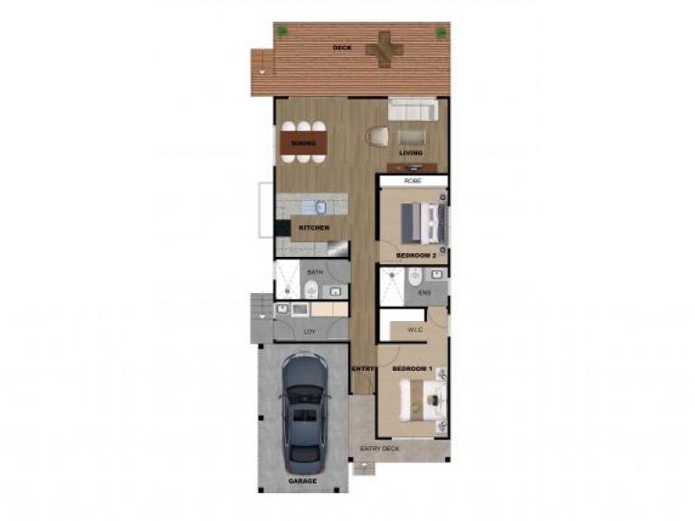Residence 51 Rosella
